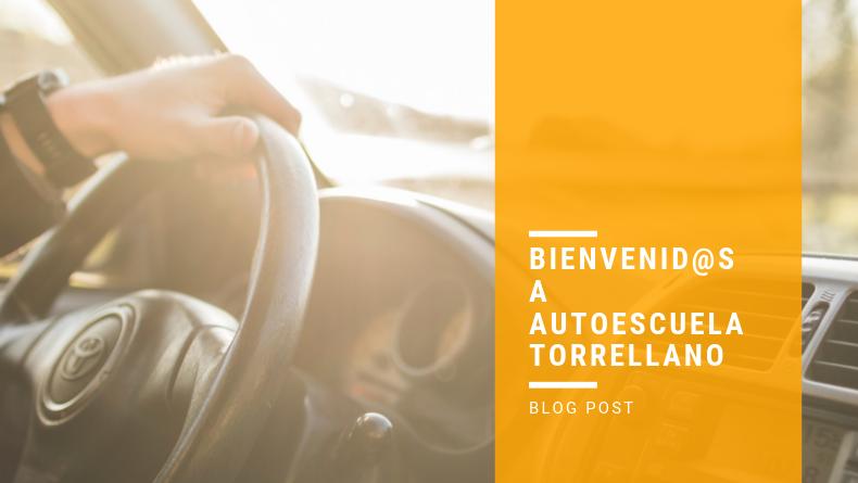 Bienvenid@s a Autoescuela Torrellano